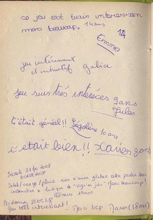 golden book 5