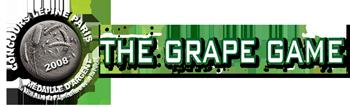 The Grape Game